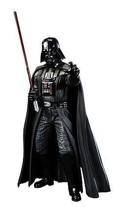 Фигурка Star Wars. Darth Vader Return of Anakin Skywalker (20 см)Фигурка Star Wars. Darth Vader Return of Anakin Skywalker создана по мотивам популярного фильма «Звездные Войны».<br>