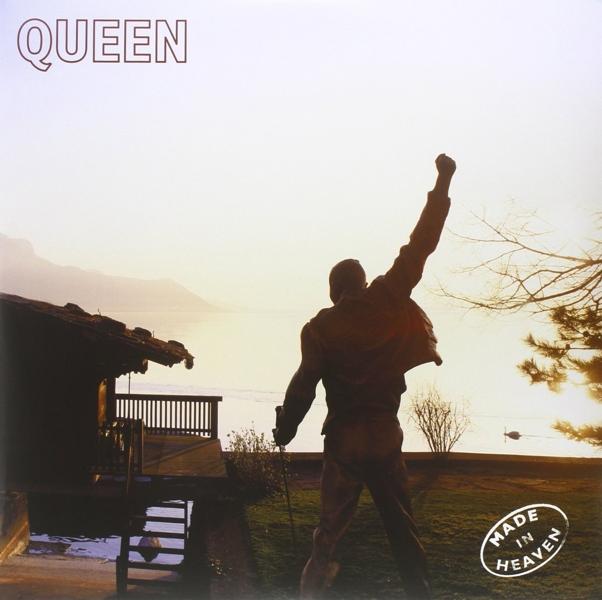 Queen. Made In Heaven (2 LP)Queen. Made In Heaven – переиздание альбома 1995 года на двойном черном виниле! Использован специальный мастеринг (half speed mastered).<br>