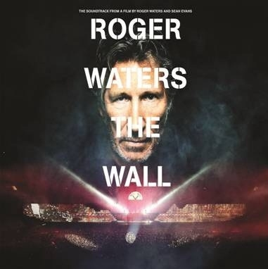 Roger Waters. The Wall (2 CD)