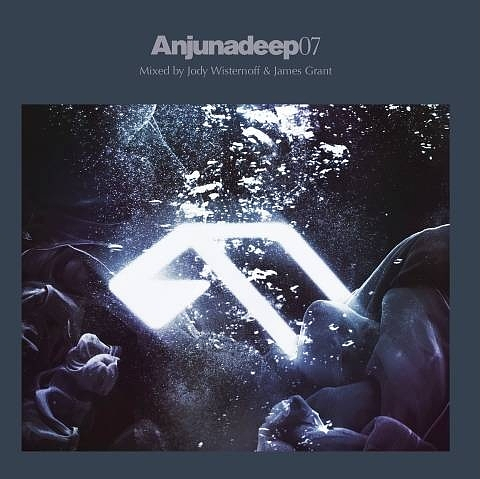 Сборник: Anjunadeep. Vol. 7 (2 CD)