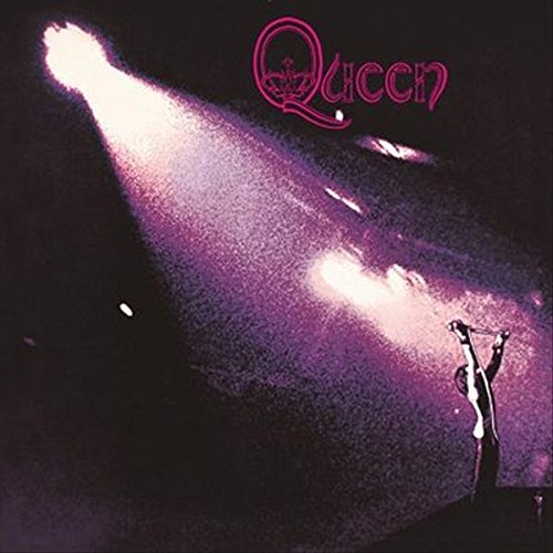 Queen. Queen (LP) genco queen