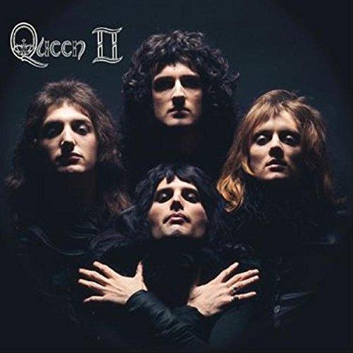 Queen. Queen II (LP)Представляем вашему вниманию альбом Queen. Queen II, второй студийный альбом легендарной группы, изданный на виниле.<br>