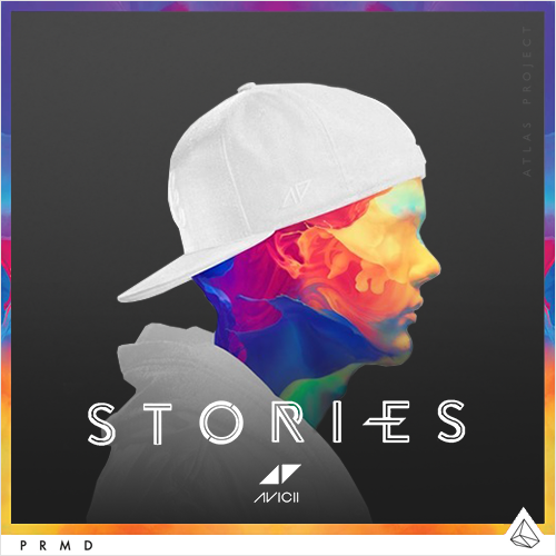 Avicii: Stories (CD)