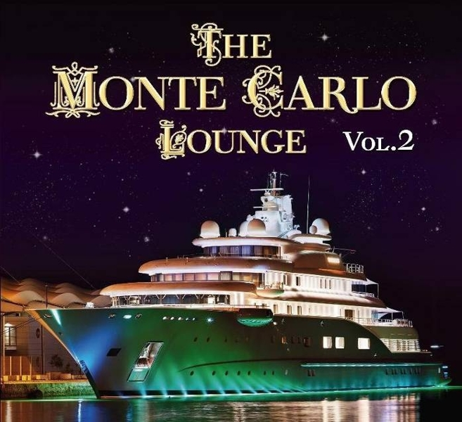 Сборник. The Monte Carlo Lounge. Vol. 2 (2 CD)