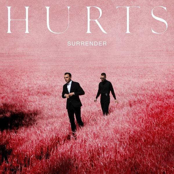 Hurts: Surrender (CD)Hurts. Surrender – новый альбом мультиплатинового дуэта Hurts. Пластинка вышла на лейбле Columbia Records.<br>