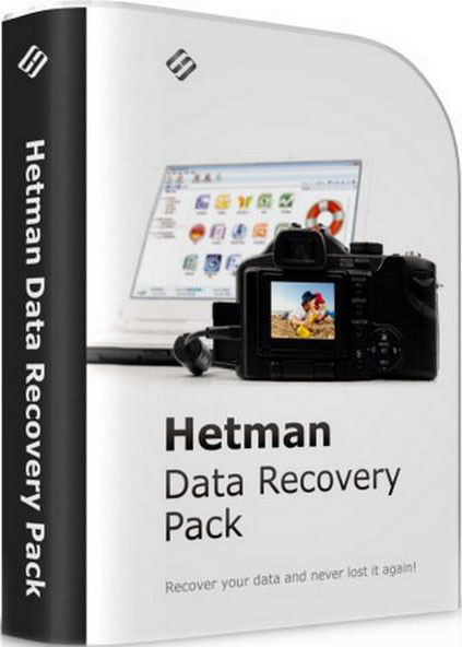 Hetman Data Recovery Pack Домашняя версия [Цифровая версия] (Цифровая версия) hetman excel recovery домашняя версия цифровая версия