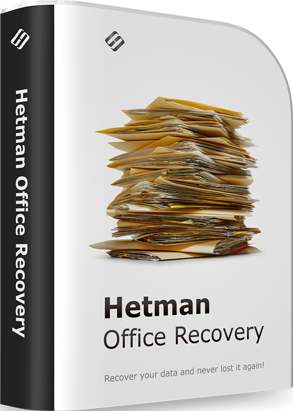 Hetman Office Recovery Домашняя версия [Цифровая версия] (Цифровая версия) hetman excel recovery домашняя версия цифровая версия