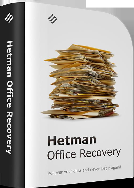 Hetman Office Recovery Коммерческая версия (Цифровая версия)Hetman Office Recovery поможет восстановить утраченные документы и таблицы в форматах Microsoft Office, OpenOffice и Adobe PDF в самых тяжёлых ситуациях. Продукт помогает пользователям восстановить утраченную информацию с отформатированных, нечитаемых, заново разбитых на разделы и сильно изношенных накопителей.<br>