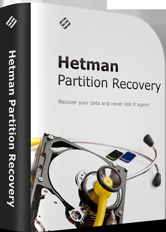 Hetman Partition Recovery Домашняя версия (Цифровая версия)Hetman Partition Recovery восстанавливает удаленные файлы и папки, восстанавливает данные после форматирования, повреждения логического раздела, восстанавливает информацию с недоступного диска. Программа восстанавливает логические диски, разделы, исправляет ошибки файловых систем NTFS, FAT и полностью возвращает удаленные данные.<br>