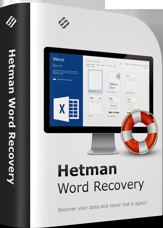 Hetman Word Recovery Домашняя версия [Цифровая версия] (Цифровая версия)Hetman Word Recovery предназначен для восстановления доступа к документам в форматах Microsoft Word, OpenOffice и Adobe PDF. Программа восстанавливает файлы с отформатированных, недоступных и повреждённых носителей.<br>