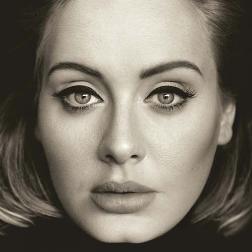 Adele. 25 (LP) от 1С Интерес