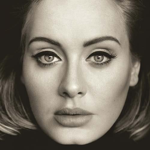 Adele. 25 (LP) adele