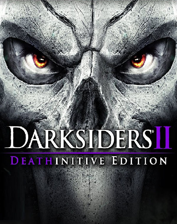 Darksiders 2. Deathinitive Edition [PC, Цифровая версия] (Цифровая версия) out there omega edition цифровая версия