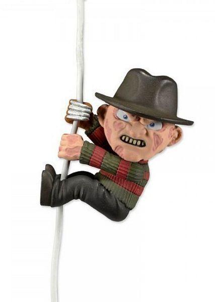 Фигурка Scalers Mini Figures 2 Wave 1 Freddy (5 см)Scalers Mini Figures 2 Wave 1 &amp;ndash; коллекционные фигурки-держатели для ваших шнуров от наушников, кабелей и прочего.<br>