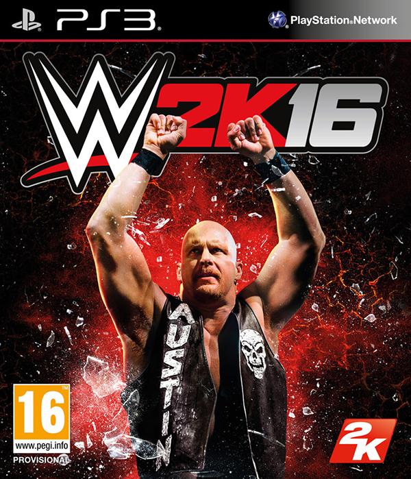 WWE 2K16 [PS3]WWE 2K16 – свежий выпуск популярной спортивной линейки предложит поклонникам самый реалистичный, сокрушительный и наполненный взрывной энергией реслинг с участием новых суперзвезд, див и легенд ринга WWE.<br>