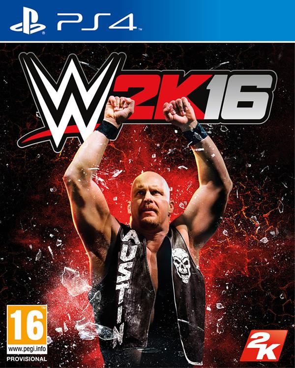 WWE 2K16 [PS4]WWE 2K16 – свежий выпуск популярной спортивной линейки предложит поклонникам самый реалистичный, сокрушительный и наполненный взрывной энергией реслинг с участием новых суперзвезд, див и легенд ринга WWE.<br>