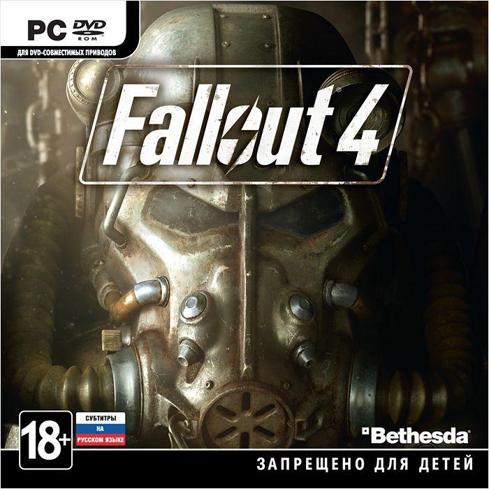 Fallout 4 [PC-Jewel]Fallout 4 – новый выпуск постапокалиптической ролевой серии от создателей Fallout 3 и The Elder Scrolls V: Skyrim.<br>