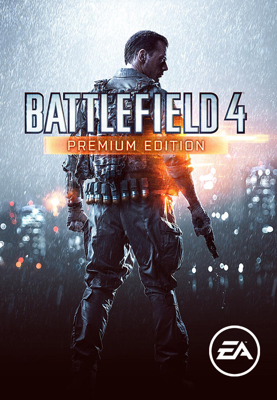 Battlefield 4. Premium Edition (Цифровая версия) battlefield 4 premium edition [xbox one]