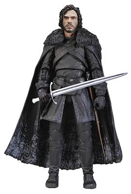 Фигурка Game Of Thrones. Jon Snow Legacy Action (15 см)Представляем вашему вниманию фигурку Game Of Thrones. Jon Snow Legacy Action, созданную по мотивам популярного сериала.<br>