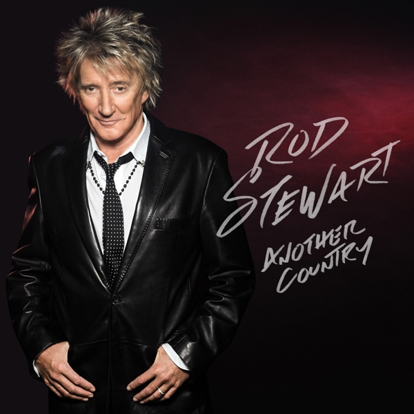 Rod Stewart – Another Country (CD) виниловая пластинка rod stewart every picture tells a story
