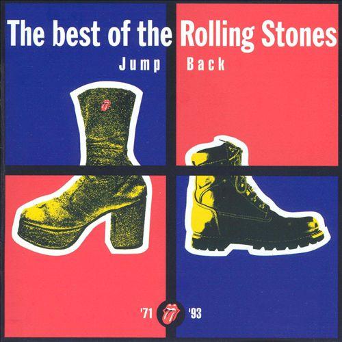 Rolling Stones: The Best Of The Rolling Stones – Jump Back 1971–1993 (CD)Rolling Stones. The Best Of The Rolling Stones. Jump Back 1971–1993 – коллекция песен ветеранов британской рок-группы, выпущенных в первые 22 года их существования.<br>
