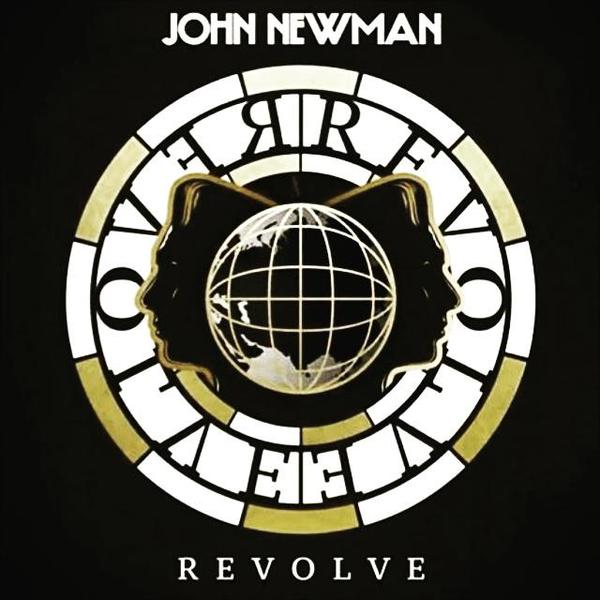 John Newman: Revolve (CD) от 1С Интерес