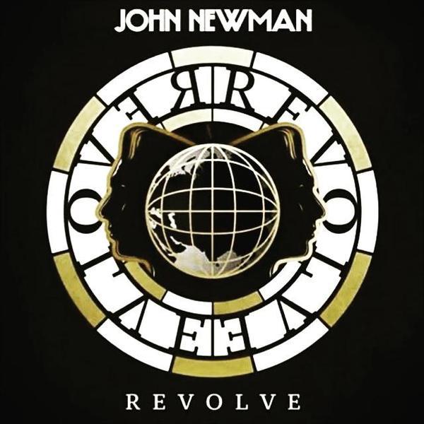 John Newman: Revolve (CD)