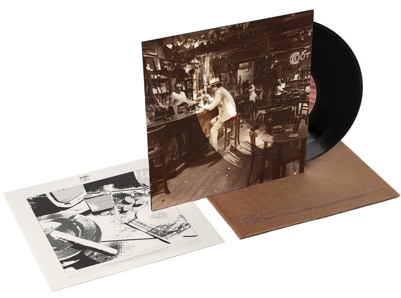 Led Zeppelin. In Through The Out Door. Original Recording Remastered (LP)Led Zeppelin. In Through The Out Door. Original Recording Remastered – ремастеринговое издание восьмого студийного альбома британской рок-группы Led Zeppelin, выпущенный 15 августа 1979 года.<br>