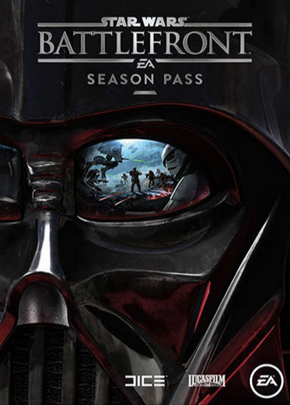Star Wars: Battlefront. Season Pass  (Цифровая версия) медиа star wars battlefront