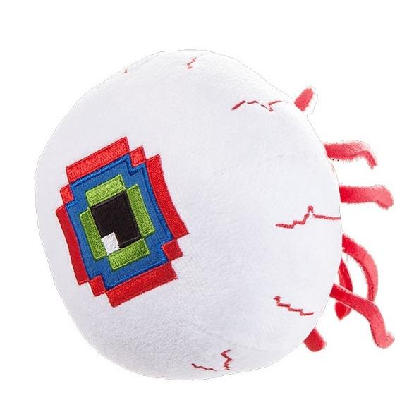 Мягкая игрушка Terraria. Eye Of Cthulhu (10 см)