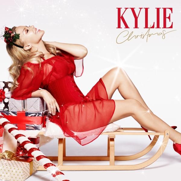 Kylie Minogue. Kylie Christmas
