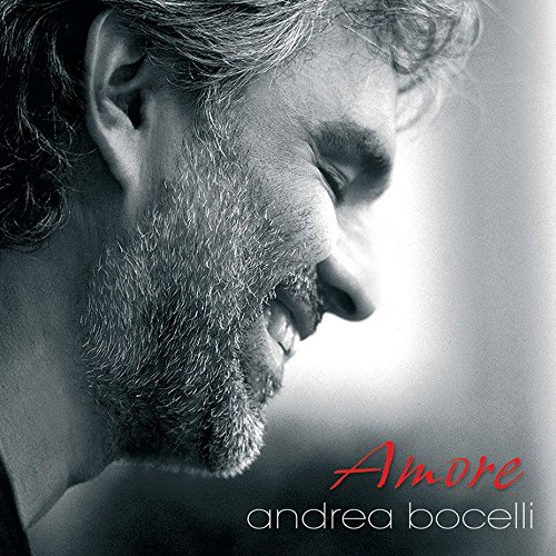 Andrea Bocelli. Amore (2 LP) andrea bocelli andrea bocelli my christmas 2 lp 180 gr
