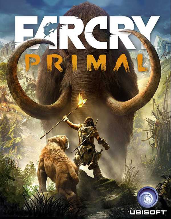 Far Cry Primal. Digital Apex Edition