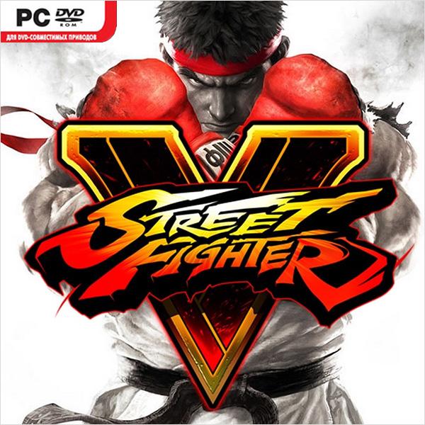 Street Fighter V [PC-Jewel]В игре Street Fighter V легендарная файтинг-серия возвращается! Благодаря новейшей технологии Unreal Engine 4 сражения лучших бойцов мира в Street Fighter V выглядят необыкновенно хорошо!<br>