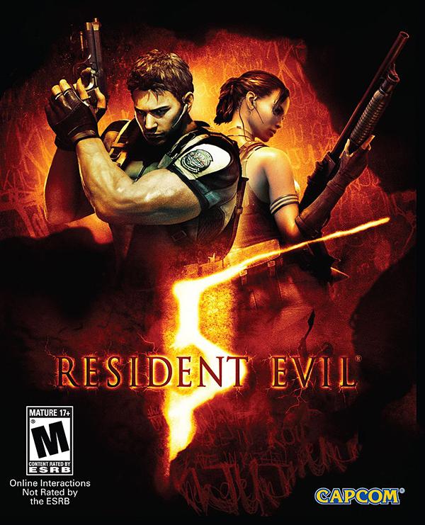 Resident Evil 5 [PC, Цифровая версия] (Цифровая версия) resident evil 5 русский язык sony playstation 4 ролевая боевик