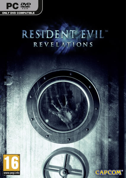 Resident Evil: Revelations [PC, Цифровая версия] (Цифровая версия) sacred citadel цифровая версия