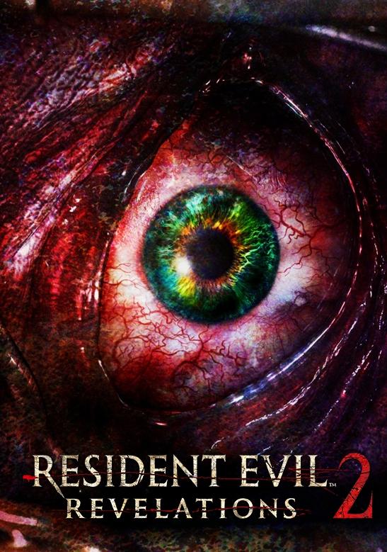 Resident Evil. Revelations 2. Deluxe Edition