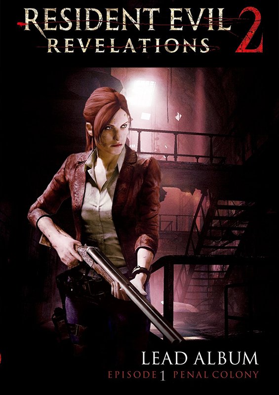 Resident Evil. Revelations 2. Episode One: Penal Colony