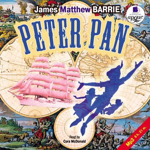 Питер Пэн (Цифровая версия)Кто не знает мальчишку, который не захотел становиться взрослым? Конечно, Питера Пэна знают все!.. Ведь в душе каждого живет ребенок, который ни за что не хочет вырастать.<br>