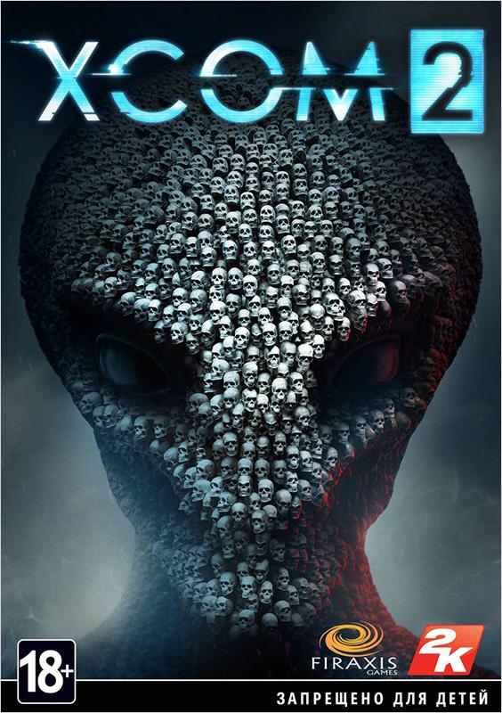 XCOM 2  (Цифровая версия)XCOM 2 – продолжение удостоенной множества титулов «Игра года» стратегии XCOM: Enemy Unknown.<br>