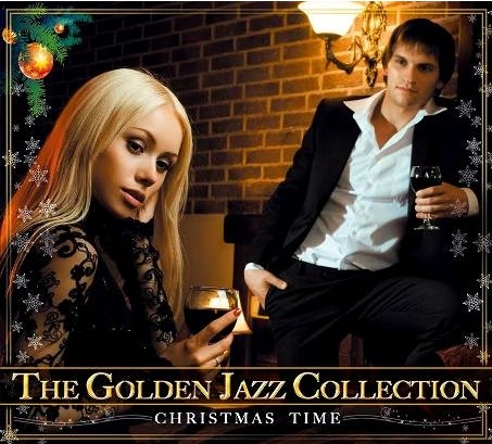 Сборник. The Golden Jazz Collection. Christmas Time