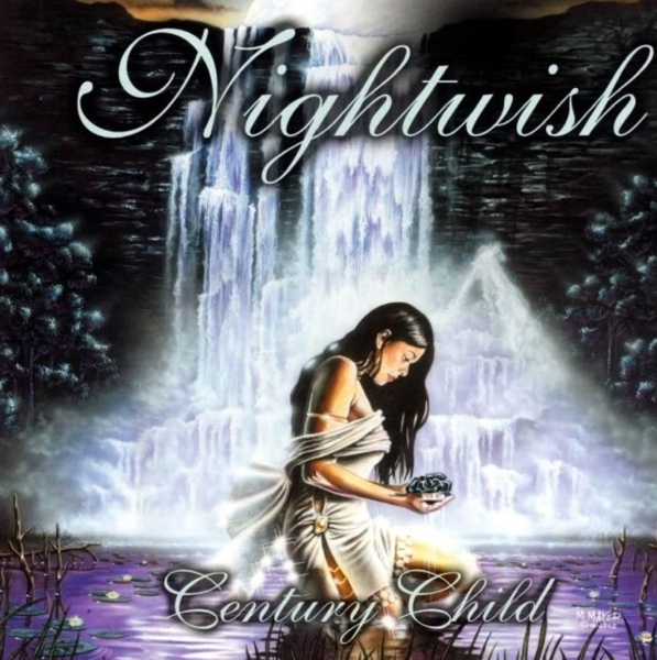Nightwish. Century Child (2 LP) фото
