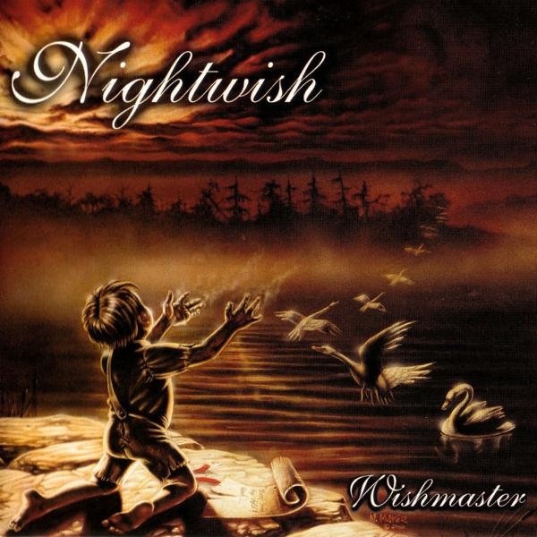 Nightwish. Wishmaster (2 LP)Представляем вашему вниманию альбом Nightwish. Wishmaster, третий студийный альбом группы Nightwish, изданный на виниле.<br>