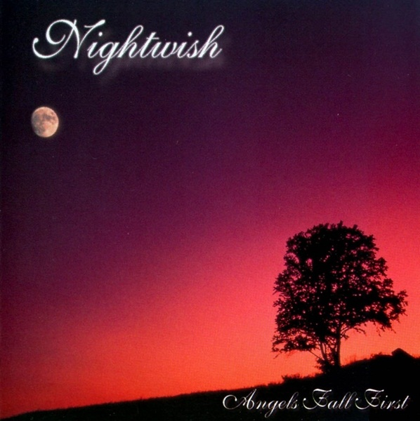 Nightwish. Angels Fall First (2 LP) nightwish endless forms most beautiful 2 cd