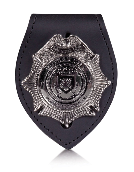 Жетон Gotham City. Police Badge (9 см) gotham city sirens book two