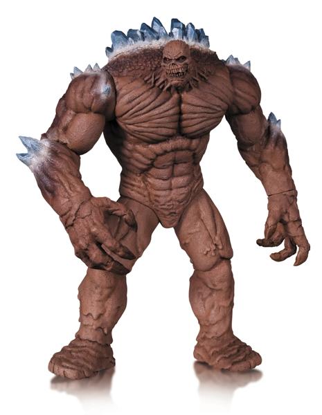 Фигурка Batman Arkham City. Clayface (33 см)Представляем вашему вниманию фигурку Batman Arkham City. Clayface, созданную по мотивам популярной видеоигры.<br>