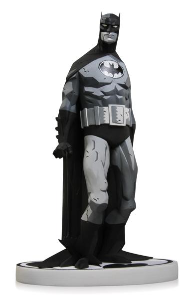 Фигурка Batman Black &amp; White. Statue By Mike Mignola (19 см)Представляем вашему вниманию фигурку Batman Black &amp;amp; White. Statue By Mike Mignola, созданную по мотивам популярной видеоигры.<br>