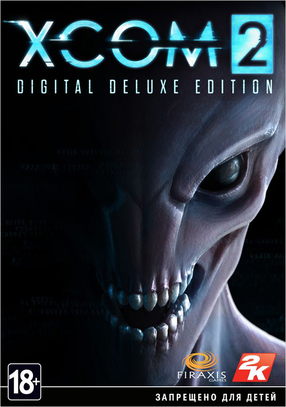 XCOM 2. Deluxe Edition (Цифровая версия) zenfone 2 deluxe special edition