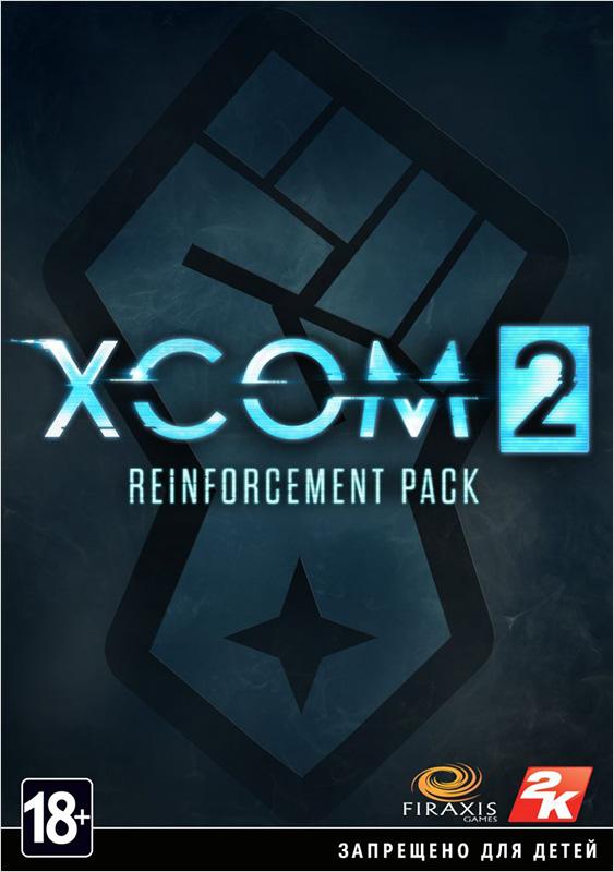 XCOM 2. Набор усилений [PC, Цифровая версия] (Цифровая версия)