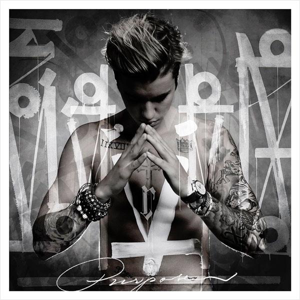 Justin Bieber: Purpose (CD)